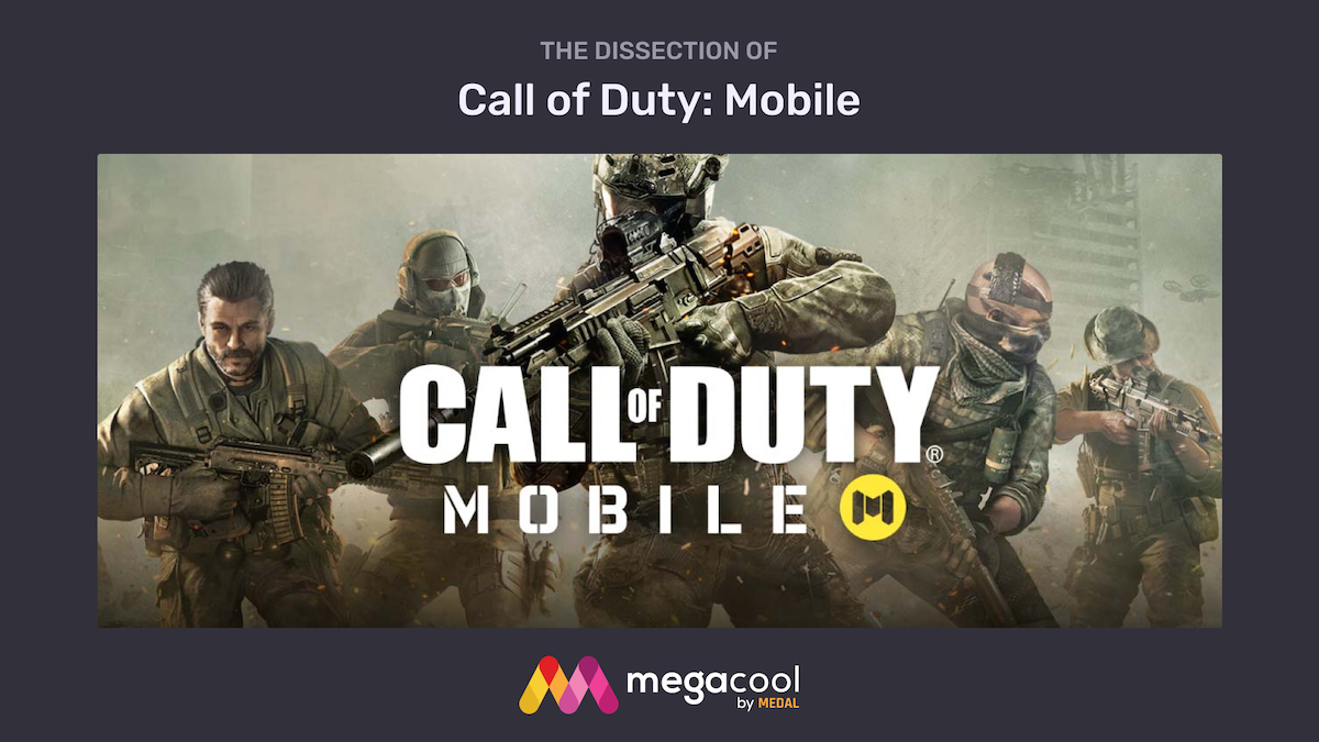Taking Call of Duty: Mobile to the next level – what we can learn, and what it can improve