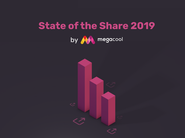 State of the share: Mobile content sharing in 2019
