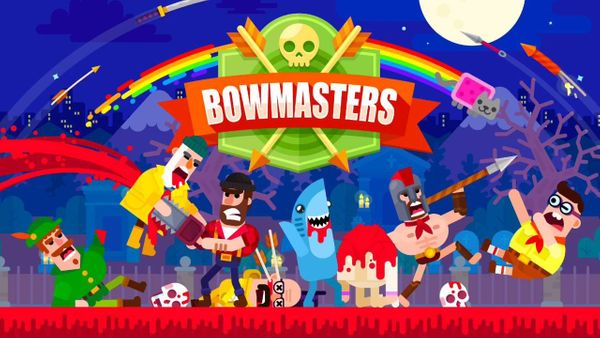 7 game dev tips from Bowmasters' success